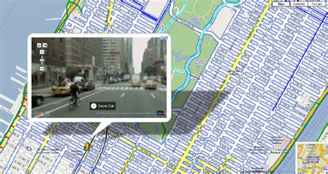 Maps: Street Map Of Nyc