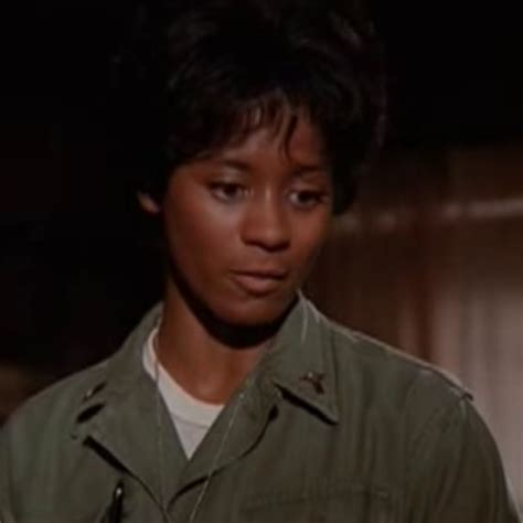 Lieutenant Ginger Bayliss | Monster M*A*S*H | Fandom