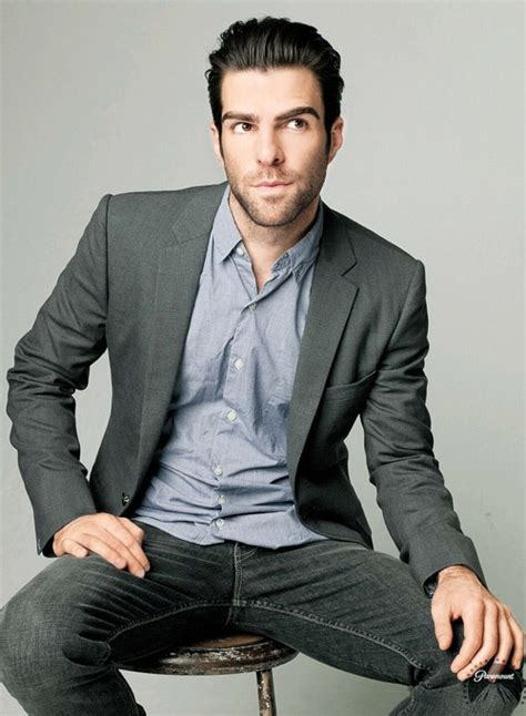 Zachary Quinto Health, Fitness, Height, Weight, Chest