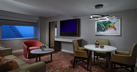 South Tower Fillmore | Atlantic City Accommodations | Hard