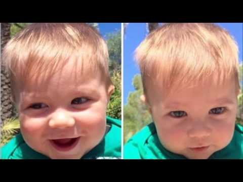 Shakira takes pictures of her son Sasha on play date in