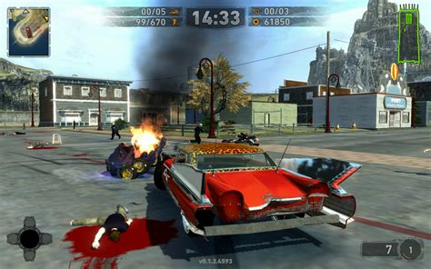 Carmageddon: Reincarnation Free Download - Full Version!