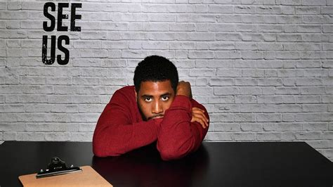Jharrel Jerome: Get to Know the Breakout Star of Ava