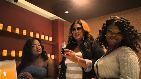 The Mamas (Beyonce's back up singers) record on a Mac with