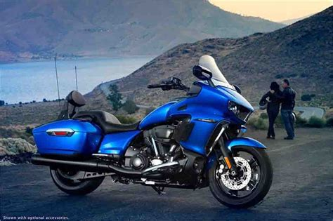 2018 Yamaha Star Eluder Revealed In US With New Updates