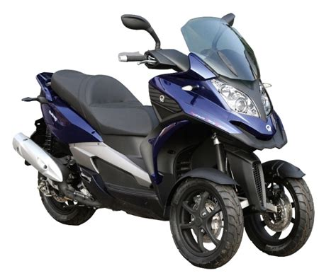 Quadro 350 S 3-Wheel Scooter Now Available, Price