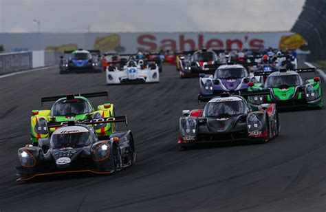 PC Series Moves to Endurance Format; Roar to Open 2018
