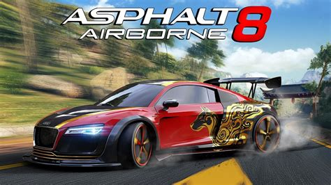 Fall Out Boy comes to Asphalt 8 in a Thriller update