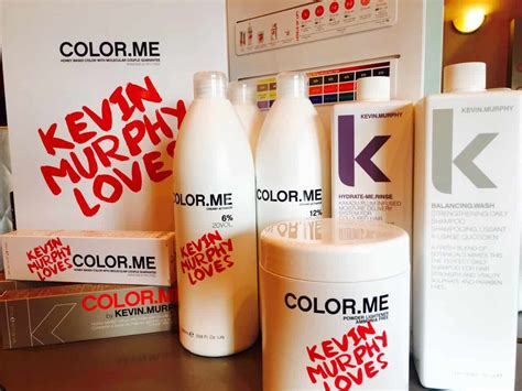 KEVIN MURPHY COLOR