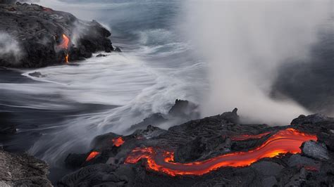 nature, Lava Wallpapers HD / Desktop and Mobile Backgrounds