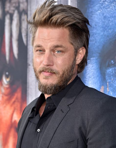 Travis Fimmel Photos Photos - Premiere Of Universal