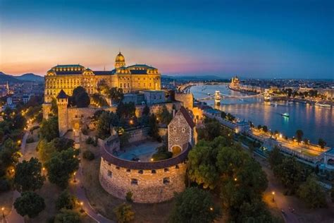 Buda Castle: A Mini Guide To Know About This Hungary Beauty
