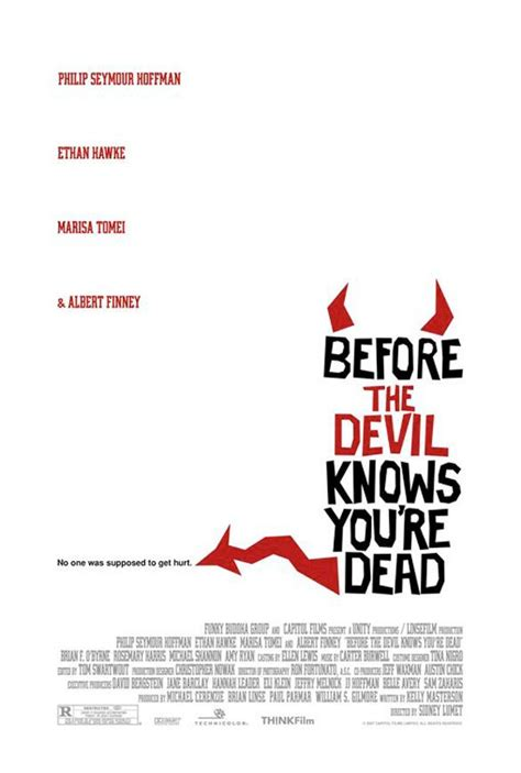 Showcase of Minimalism in Movie Posters From 1967 to 2010