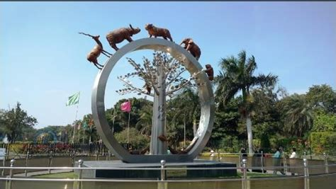Is Hyderabad's zoo being shifted to Shadnagar? - Quora