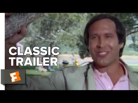 Randy Quaid in National Lampoon's Vacation - YouTube