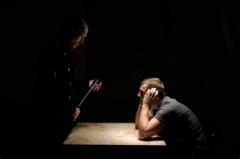 Interrogation dictionary definition | interrogation defined