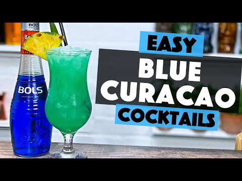 Blue Monday   The Drink Kings