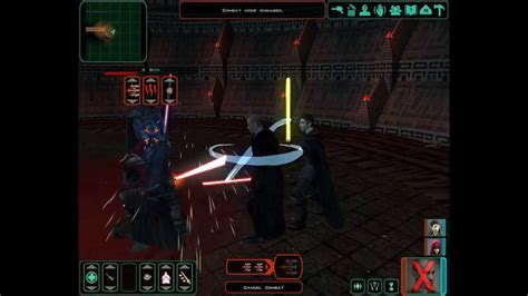 star wars knights of the old republic 2 the sith lords mod