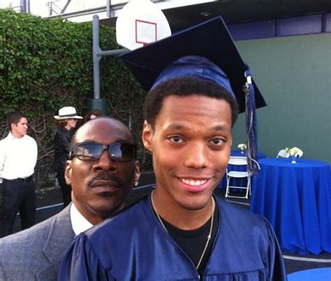 Who Knew Eddie Murphy Had Sons THIS Grown?!! Look At Them Now!