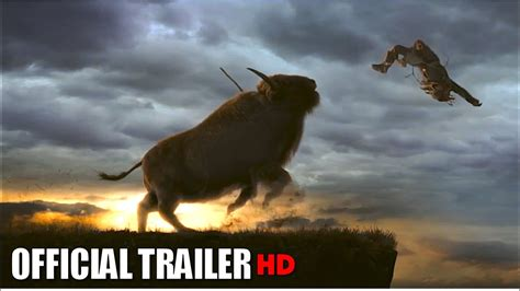 ALPHA Movie Trailer 2018 HD - Movie Tickets Giveaway - YouTube