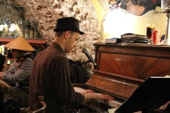 Pitch-Perfect Piano Bars Around the World | Party Earth