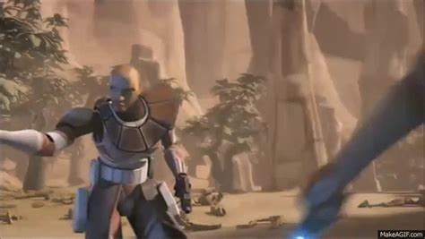 """Star Wars: The Clone Wars S3 """"Supply Lines"""" """"For the"""