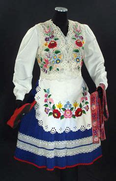 83 Best Hungarian Costumes images | Hungarian embroidery
