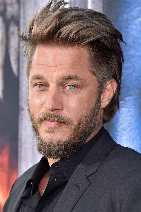 Travis Fimmel - Travis Fimmel Photos - Premiere Of