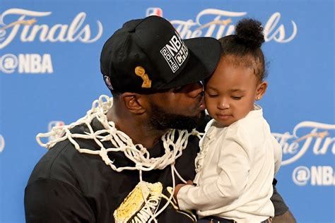 Zhuri James Photos Photos - 2016 NBA Finals - Game Seven