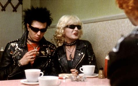 Richard Jobson on Sid and Nancy – the punk Romeo and Juliet