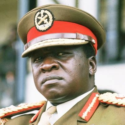 Idi Amin Dada | Real Life Villains Wiki | FANDOM powered