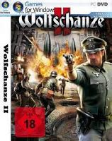 FREE DOWNLOAD GAME Wolfschanze II (2) (PC/ENG) GRATIS LINK