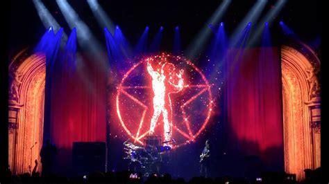 Rush - Xanadu/2112 - Rush R40 tour St