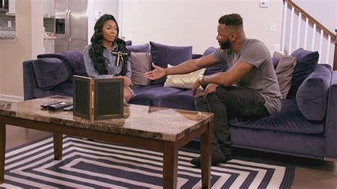 Time for the Truth - Love & Hip Hop Atlanta (Video Clip) | VH1