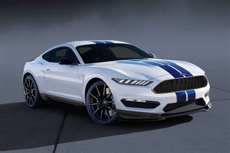 2020 Ford Mustang GT Concept and Review - New Car Rumor