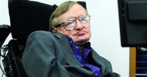 Renowned Scientist Stephen Hawking Joins Academic Boycott