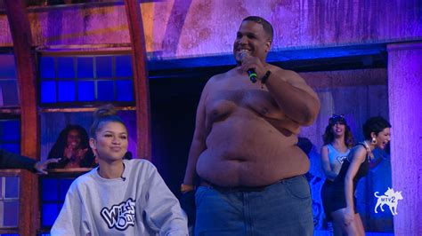 Bonus - DoBoy Strips - Nick Cannon Presents: Wild 'N Out