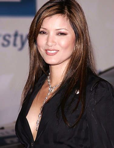 Kelly Hu to Guest Star on The Vampire Diaries - TV Fanatic