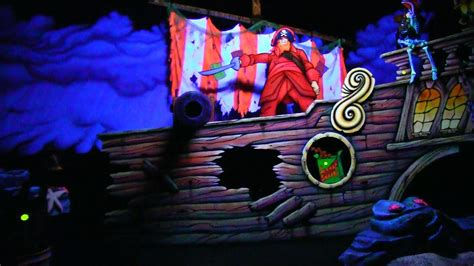 Last ride on Scooby Doo and the Mystery of the Scary Swamp