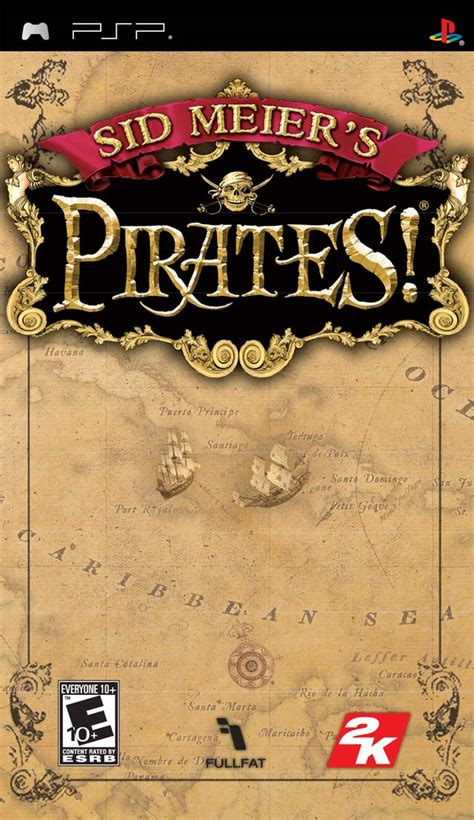 Sid Meier's Pirates! (2004) — StrategyWiki, the video game