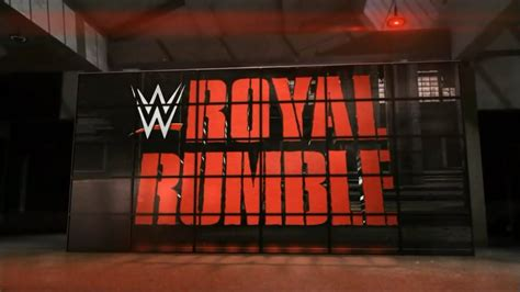 "WWE Royal Rumble 2016 Custom Theme Song - ""Conquer Them"
