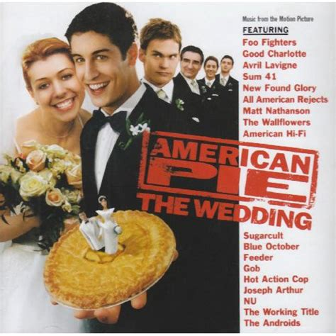 American Pie: The Wedding - Music From The Motion Picture
