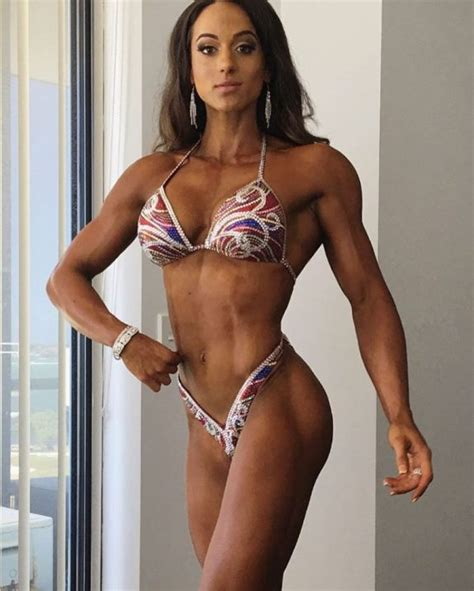 Female Physiques Archives - Page 25 of 42 - Greatest Physiques