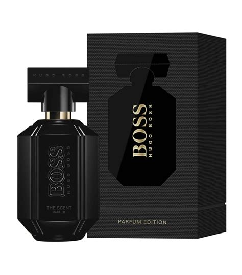 HUGO BOSS THE SCENT FOR HER Parfum Edition edp donna 50ml