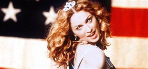 Madonna's American Pie ranked #3 on Rolling Stone Reader's