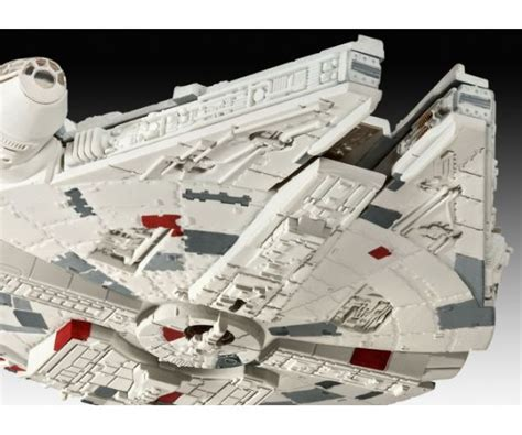 Revell 03600 Star Wars Millennium Falcon - Star Wars, Sci