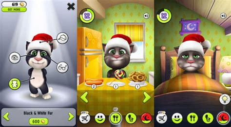 My Talking Tom Mod Apk {Unlimited Coins} & [Android-Mobile