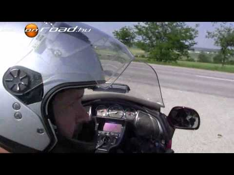 F6B Honda Gold Wing: To remember (With images) | Goldwing