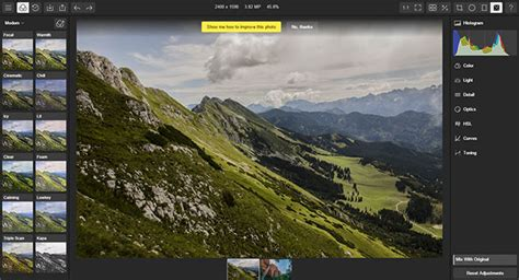 Polarr Photo Editor 3 Launched for Web, Chrome, and Windows 10
