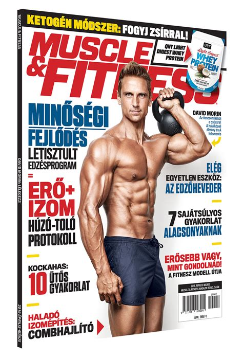 Muscle&Fitness 2019/2